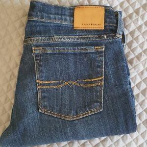 Lucky Brand Jeans - Lucky Brand- Charlie Skinny Jeans